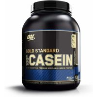 Optimum Nutrition 100% Casein Gold Standard - 1818g - Banane
