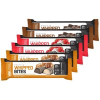 Optimum Nutrition 6 x Protein Whipped Bites Mixed (6x76g)