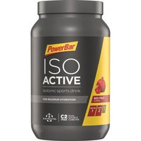 PowerBar Isoactive Isotonic Sports Drink Orange              Produktbild