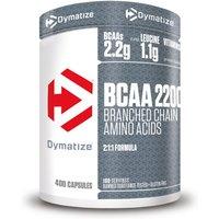 Dymatize BCAA 2200 Aminosäuren              Produktbild