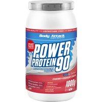 Body Attack Power Protein 90 - 1000g - Vanilla Cream