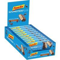 PowerBar 52% Protein Plus Bar Cookies & Cream 50g