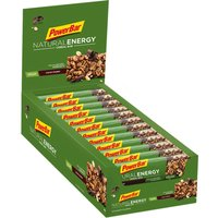 Natural Energy Cereal Bar - 24x40g - Sweet´n Salty