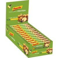 PowerBar Natural Protein - 24x40g - Salty Peanut Crunch