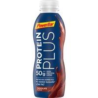PowerBar Protein Plus High Protein Drink Chocolate 12 x 500ml