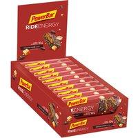 PowerBar Ride Energy Riegel Schoko-Karamell 55g