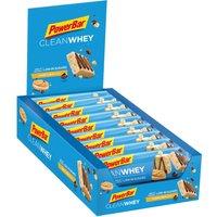 PowerBar Clean Whey - 18x45g - Chocolate Bownie