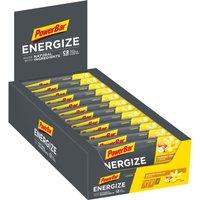 PowerBar New Energize Bar - 25x55g - Original Vanilla Almond