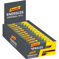 PowerBar Energize Original Bar - 25x55g - Berry