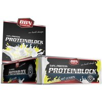 Best Body Nutrition Protein Block - 15x90g - Cocos
