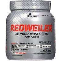 Olimp Redweiler Kreatin Pulver Orange 480g