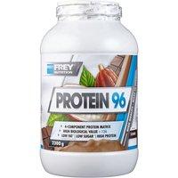 FREY Nutrition Protein 96 - 2300g - Cocos