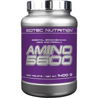 Scitec Nutrition Amino 5600 (1000 Tabletten)