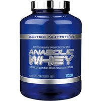 Scitec Nutrition Anabolic Whey - 2300g - Chocolate