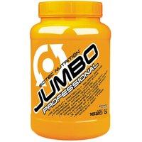 Scitec Nutrition Jumbo Professional - 1620g - Banana