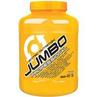 Scitec Nutrition Jumbo Professional - 3240g - Raspberry