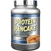 Scitec Nutrition Protein Pancake - 1036g - Quark-Orange