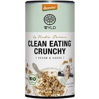 """WYLD Demeter Clean Eating Crunchy Sesam & Kokos """"by Nadia Damaso"""" (250g)"""