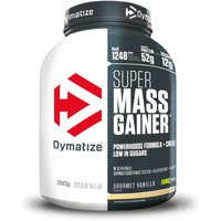 Dymatize Super Mass Gainer - 2943g - Rich Chocolate