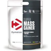 Dymatize Super Mass Gainer - 5232g - Gourmet Vanilla