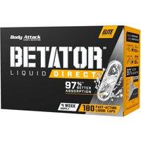 Body Attack BetaTor (180 Kapseln)