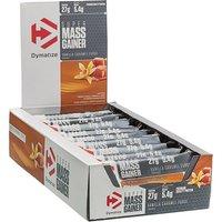 Dymatize Super Mass Gainer Bar - 10x90g - Vanilla Caramel Fudge