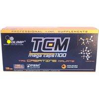 Olimp TCM Mega Caps Kapseln 120 Stück