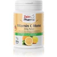 ZeinPharma Vitamin C Mono Pulver 500g
