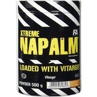 FA Engineered Nutrition Xtreme Napalm + Vitargo - 500g - Mojito