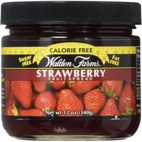 Jam & Jelly Fruit Spread Blueberry 340g Walden Farms