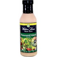Salad Dressing Chipotle Ranch 355ml Walden Farms