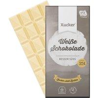 Xucker Weiße Schokolade (100g)