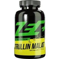 Zec Plus Nutrition Citrullin Malat Kapseln (180 Kapseln)