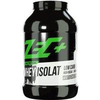 Zec Plus Nutrition Whey Isolat - 1000g - Stracciatella