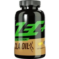 Zec Plus Nutrition CLA Oil (120 Kapseln)
