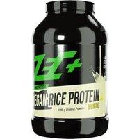 Zec Plus Nutrition Vegan Rice Protein - 1000g - Vanille