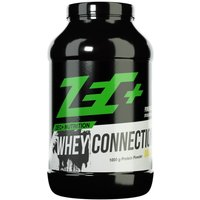Zec Plus Nutrition Whey Connection Pulver Pistazie 1000g