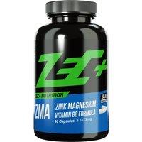 Zec Plus Nutrition ZMA (90 Kapseln)
