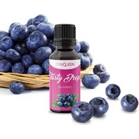 GymQueen Tasty Drops - 30ml - Blaubeere