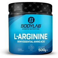 Bodylab24 Arginine Powder (500g)