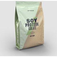 Myprotein Soja Protein Isolate Pulver Chocolate Smooth 1000g