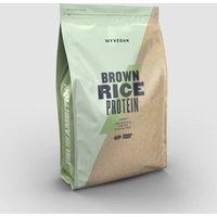 Myprotein Brauner Reis-Protein Pulver 1000g