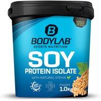 Bodylab24 Soja Protein Isolat - 1000g - Vanille