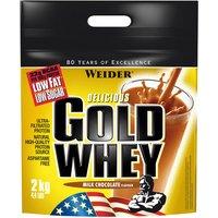 Whey Gold Protein Pulver Weider Vanille 2kg