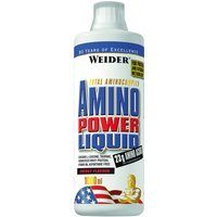 Weider Amino Power Liquid Energy 1000ml