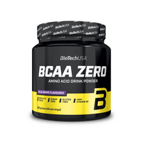 BioTech USA BCAA Zero - 360g - Blue Grape