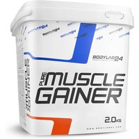 Bodylab24 Pure Muscle Gainer - 2000g - Banane