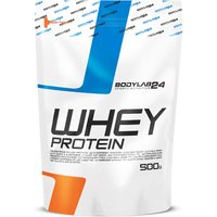 Bodylab24 Whey Protein - 500g - Haselnuss-Kakao