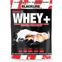 Blackline 2.0 Honest Whey + - 1000g - Pfirsich Joghurt