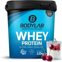 Bodylab24 Whey Protein - 1000g - Kirsch-Joghurt